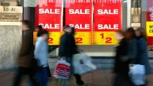 Boxing Day sales: deals on offer