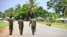 Le PDG du groupe français total qui opère au Mozambique évoque le risque d'implantation d'une enclave de Daech