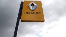 France's Renault extends Wuhan plant closure to Feb. 13