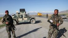 Afghan negotiators wait in Kabul as start of peace talks faces delays - sources