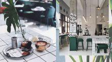 #POPSPOTS in Shenzhen:隨手拍都很美!蘊含多種風格的咖啡店 Akimbo Café