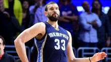 Gasol 'may have to rethink things' if Grizzlies don't improve