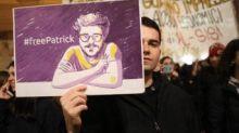 """Zaki, Di Maio: """"Lavoro nel massimo riserbo per rilascio"""""""