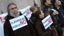 El Tribunal de Justicia de la UE dictamina que las cláusulas suelo renegociadas pueden ser abusivas