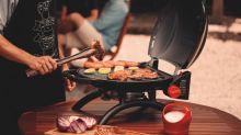 Dia dos Pais: presentes para pai churrasqueiro