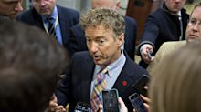 Rand Paul Raises Security Concerns on Broadcom-CA Deal
