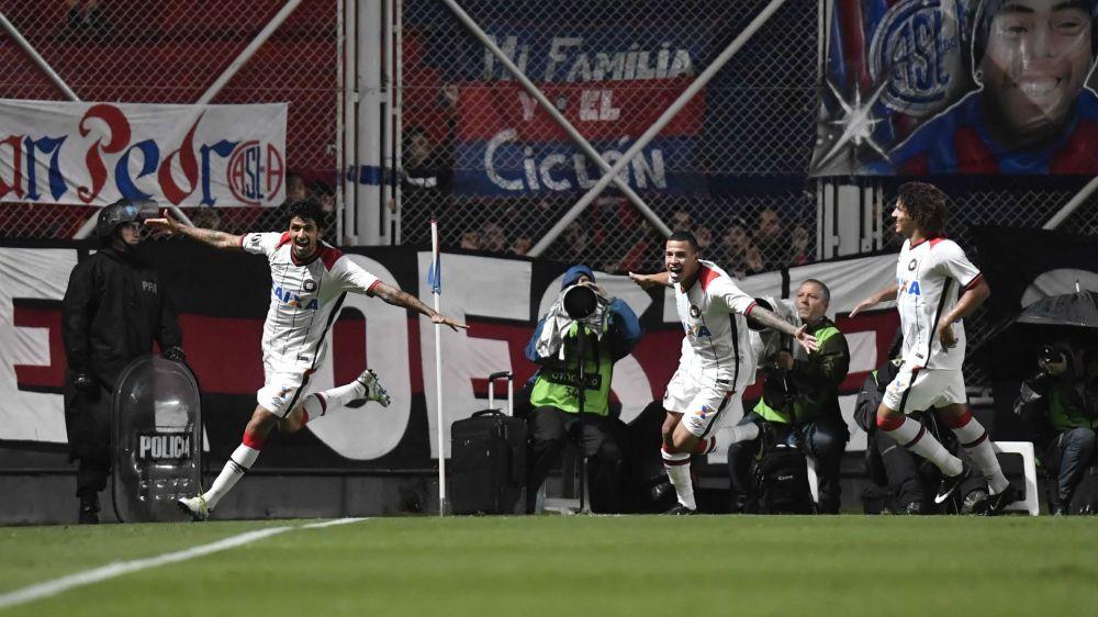 """Copa Libertadores 2017: los equipos """"más sucios"""""""