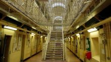 Self-harm among inmates at record levels, prison watchdog warns