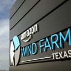 Amazon adds more renewable power, ranking it as largest wind and solar buyer in the world
