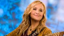 Melissa Etheridge finds wisdom in her fifties