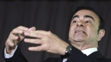 Prosecutors indict Nissan's Ghosn for underreporting pay