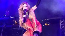 Gloria Trevi y más latinos en los conciertos más vendidos del mundo