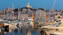 Marseille cruise port guide