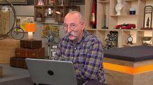 """Horst Lichter verblüfft: Das sind die """"Bares für Rares""""-Favoriten bei YouTube"""