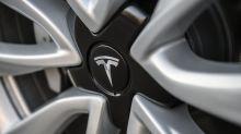 Elon Musk: Tesla could build $25,000 EV in 'three years'