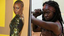 Danai Gurira, da Michonne di TWD a Okoye di Black Panther