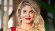 MAFS star Booka Nile flaunts 'incredible' new look in photo shoot