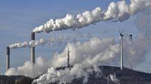 Study shows carbon prices work effectively