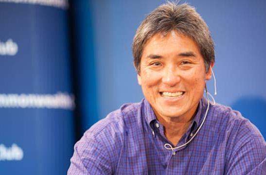 12 lessons for entrepreneurs that Steve Jobs taught Guy Kawasaki