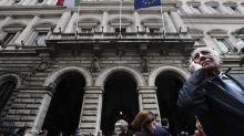Bankitalia: a luglio nuovo record debito pubblico a 2.409,9 mld