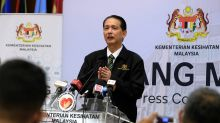 Covid-19: Malaysia records 15 new cases, six of them linked to Sivagangga cluster