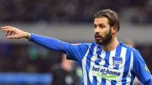 "Hertha BSC: Marvin Plattenhardt – ""Löw hat mir den Rücken gestärkt"""