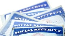 Social Security Is Getting a Raise Next Year. Here's What That Means for the Average Recipient