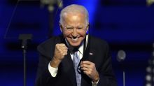 Trump faces calls to work with Biden team on transition