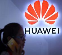 China slams 'inhumane' treatment of Huawei executive