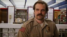 David Harbour, Hopper en Stranger Things, revela que padece un trastorno bipolar