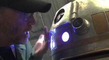 Ron Howard shares Han Solo movie set photos: Picks of his latest pics