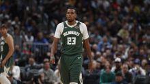 Bucks demand accountability for Jacob Blake shooting: 'Our focus cannot be on basketball'