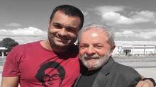 #Verificamos: Homem ao lado de Lula em fotografia não é irmão de Adélio Bispo