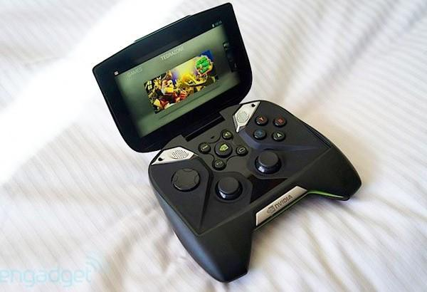 """NVIDIA zeigt """"Real Boxing"""" auf dem Project Shield (Video)"""