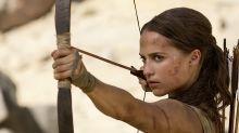 Lara Croft descobre vocação para aventura em novo trailer. Assista