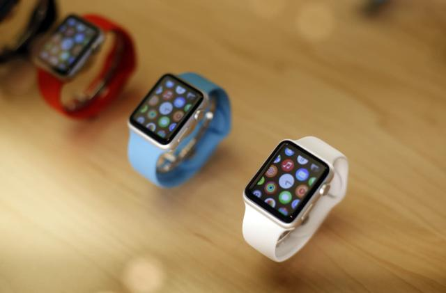 Wearable maker claims Apple and Fitbit stole its tech