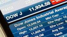 European, US Stock Indexes Marginally Higher after Asia-Pacific Markets Stumble