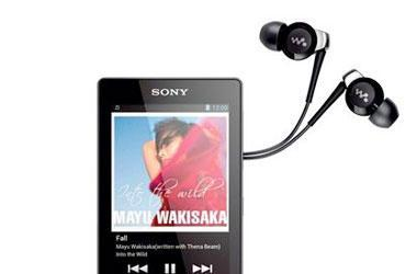 Sony unveils 2012 Walkman range: Android 4.0 F series and refreshed entry-level E series (eyes-on)