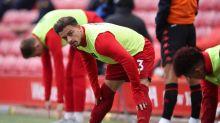 Wie Xherdan Shaqiri im Training des FC Liverpool Angst und Schrecken verbreitet