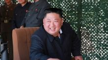 North Korea blames U.S. for failed summit, urges 'new calculation'