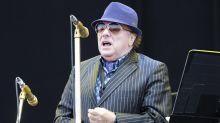 Sir Van Morrison launches legal challenge against live music ban