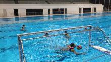 Timnas polo air putra targetkan satu emas SEA Games 2019