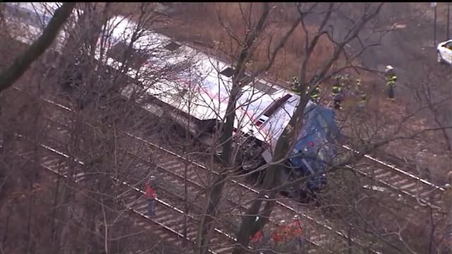Report: Metro-North Created a Culture of Neglecting Safety