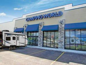 Dicor Chambr camping world and good sam celebrate grand opening of supercenter in