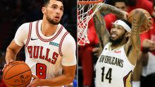 How to complete the perfect Fantasy Basketball draft