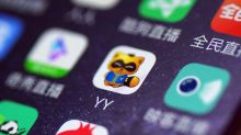 China Livestreaming Leaders YY, Huya Reporting Quarterly Earnings