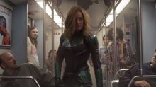 'Captain Marvel' and 'Bird Box' Score Multiple COLA Awards