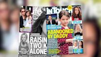 Katie Holmes Left Tom Cruise To Protect Suri From Scientology