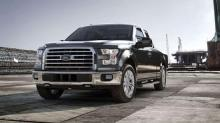 Ford's Truck Woes Spell Opportunity for GM and Fiat Chrysler