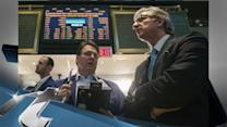 Stock Markets Latest News: S&P 500 Tops 1700 for First Time